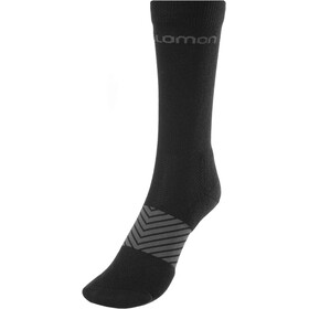 Salomon XA Socks 2 Pack black/black